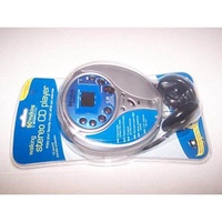 Walking Stereo CD Player - intl