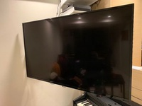 Philips 55in 4k TV 55PUT6002