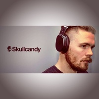 Skullcandy Crusher Bluetooth Wireless Over-Ear Headphones