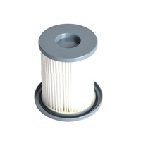 Air Inlet Outlet Filter Cartridge Efficient Hepa Filter for Philips Vacuum Cleaner Replacement Parts