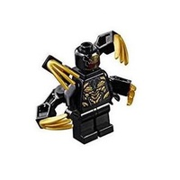 全新 樂高 LEGO 76123 人偶 Outrider