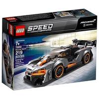 LEGO 樂高 75892 McLaren Senna 經典車款 SPEED系列 < JOYBUS >