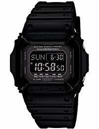 [Casio] CASIO Watch G-SHOCK DW-D 5600P-1JF Men' s [Direct from JAPAN]