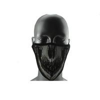 Outdoor Cycling Mask Bike Bicycle Face Mask Veil Guard CS Face Shield