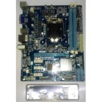 技嘉Gigabyte GA-H61M-S2-B3主機板Motherboard Socket 1155