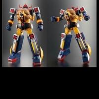 全新未拆)超合金魂 GX-59未來合體 機器人 萬獸王 巨獸王 達特扭斯