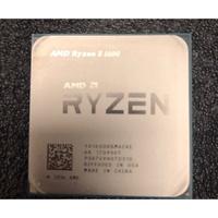 Ryzen R5 1600  1600 R5-1600  AMD 超微 鋭龍