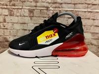 New Arrival Nike Air Max 270  Mens Running รองเท้าผ้าใบคุณภาพดี