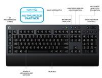 Logitech G613 Wireless Mechanical Gaming Keyboard