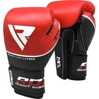 【RDX】 拳擊手套/皮革  MMA 綜合格鬥 BGL-T9