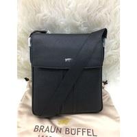 Braun Buffel Sling Bag