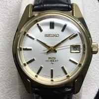 精工錶King Seiko 4502 手卷二手中古老錶