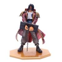 Harle Anime Pirates / Nautical King POP Roger Gol D Roger มือวางกล่อง