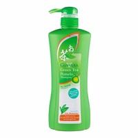 Ginvera Green Tea Pomelo Shampoo - Hair Moisturizer