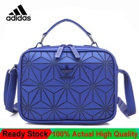 ADIDAS_Issey Miyake_Sling Shoulder Bag Fashion Trend New Style Women's Outdoors Leisure Sports Crossbody Bag / Chest Bag / Travelling Waterproof Bag