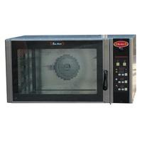 三麥烤箱 橫式4盤電熱熱風爐 炫風烤箱 40X60 SCVE-4C