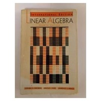 #2線性代數Linear Algebra,4th,Friedberg,9780131202665,0130084514