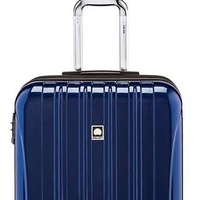 "🚚 Delsey Helium Aero 25"" Expandable Spinner Trolley, Cobalt Blue"
