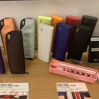全新 Ploom Tech 原廠 公司貨 插頭 USB充電器 軟收納包 硬殼保護盒 吸嘴 周邊商品 備品 消耗品