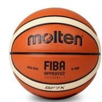 MOLTEN GF7X 現貨 UBA大專盃指定用球 超軟12PU貼片 籃球 gf7