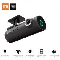 Xiaomi 70 Mai 1080P Full HD Wireless Car Recorder Camer Mini Smart WiFi Auto Recorder G-sensor