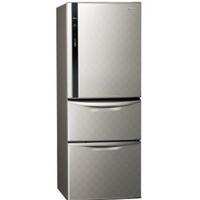 【Panasonic 國際牌】385公升變頻三門冰箱 NR-C479HV