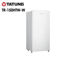 TATUNG大同 150公升單門冷藏冰箱(TR-150HTW-W)