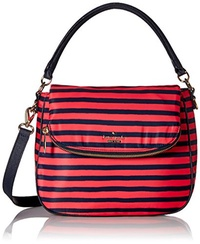 [KATE SPADE NEW YORK] kate spade new york Classic Nylon Small Devin Shoulder Bag