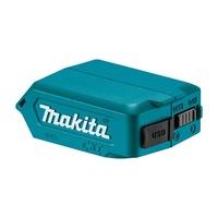 [士東工具]Makita USB行動電源轉換器12V ADP08 (無掛勾)