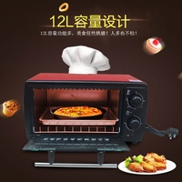 Electric oven Multifunctional oven home baking
