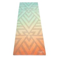Omgoing Yoga Design Lab Travel Mat (Popsicle Maze)