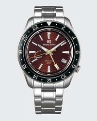 [SOLD OUT] GRAND SEIKO SPORT COLLECTION SPRING DRIVE GMT SBGE245 LIMITED EDITION 600 PCS