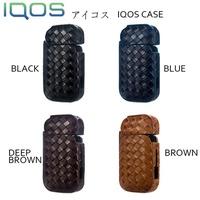 【IQOS LUXURY LEATHER CASE 】NEW CASE FOR IQOS 2.4 PLUS