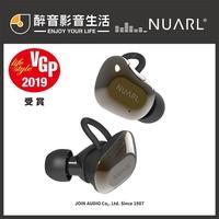【醉音影音生活】現貨-日本 NUARL NT01AX 2019最新版 真無線藍牙耳機.HDSS/可用35小時.公司貨