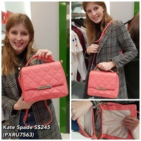 Kate Spade PXRU7563 Top Handle Bag