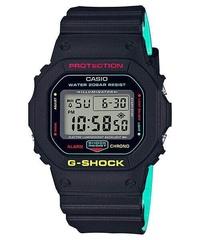 Fan Casio - นาฬิกา Casio G-Shock รุ่น DW-5600CMB-1DR - สีดำ