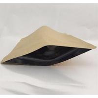 咖啡豆1/2磅 1/4磅包裝牛皮紙袋