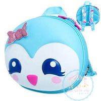 smiggle mini buds hardtop backpack กระเป๋าสะพายหลัง