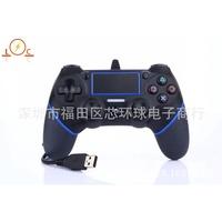 適用於PS4 Xbox one 360 有線手把 遊戲USB把手 搖桿 主機遊戲手柄