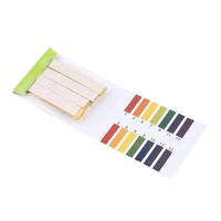ELEC 1-14 PH Test Paper Alkaline Acid Indicator Meter Roll For Water Urine Soil