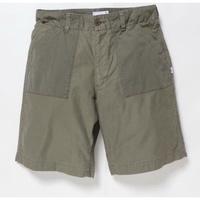 Wtaps 18ss buds shorts 軍綠 短褲 (jungle.cargo)