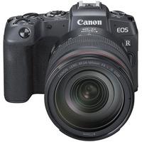 Canon EOS RP (RF24-105/4L IS) 單鏡組無反光鏡全片幅數位相機 佳能公司貨