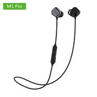 QCY M1 Pro 無線磁吸藍芽耳機