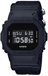 (Casio) CASIO G-SHOCK Military Black DW-5600BBN-1JF Mens Japan import-DW-5600BBN-1JF