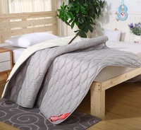 150*200cm Cotton Foldable Mattress CLJ111504