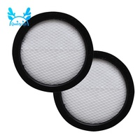 2X Replacement Hepa Filter For Proscenic P8 Vacuum Cleaner Parts