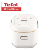Tefal Mini Fuzzy Rice Cooker RK6011