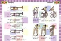 愛森柏格公家機關台灣銀行樂器採購專賣 YAMAHA BACH 銅管樂器 小號 長號 低音號 法國號