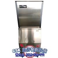 二手-ICE-O-MATIC製冰機 500磅(ICE0520)