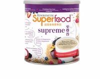Kinohimitsu SuperFood + Supreme